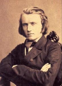Johannes-Brahms-jeune