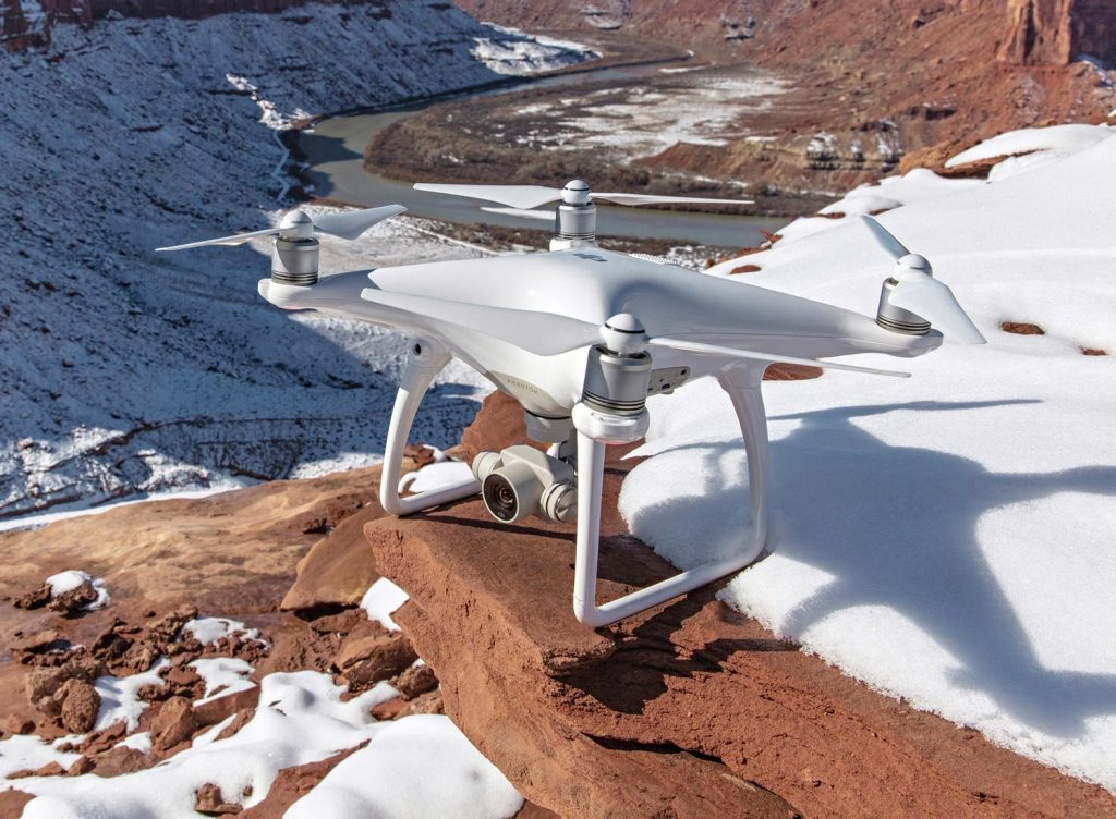 Phantom-4-drone