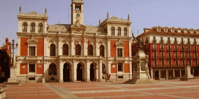 Valladolid-espagne