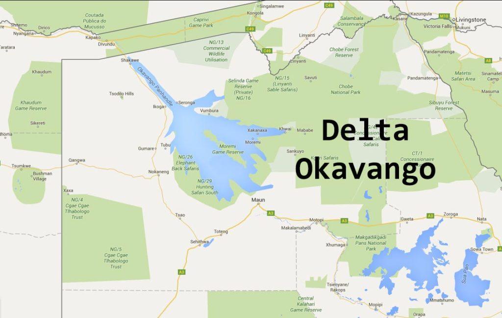 carte-delta-okavango