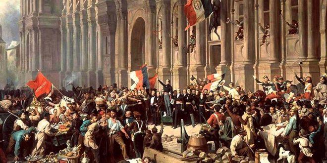 Deuxième république