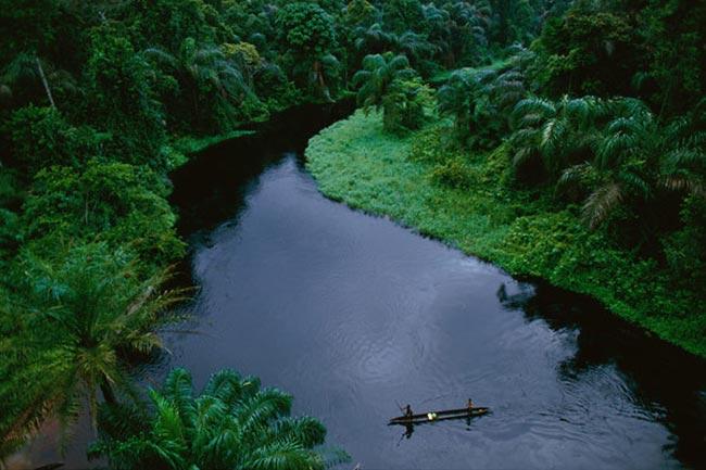 fleuve congo