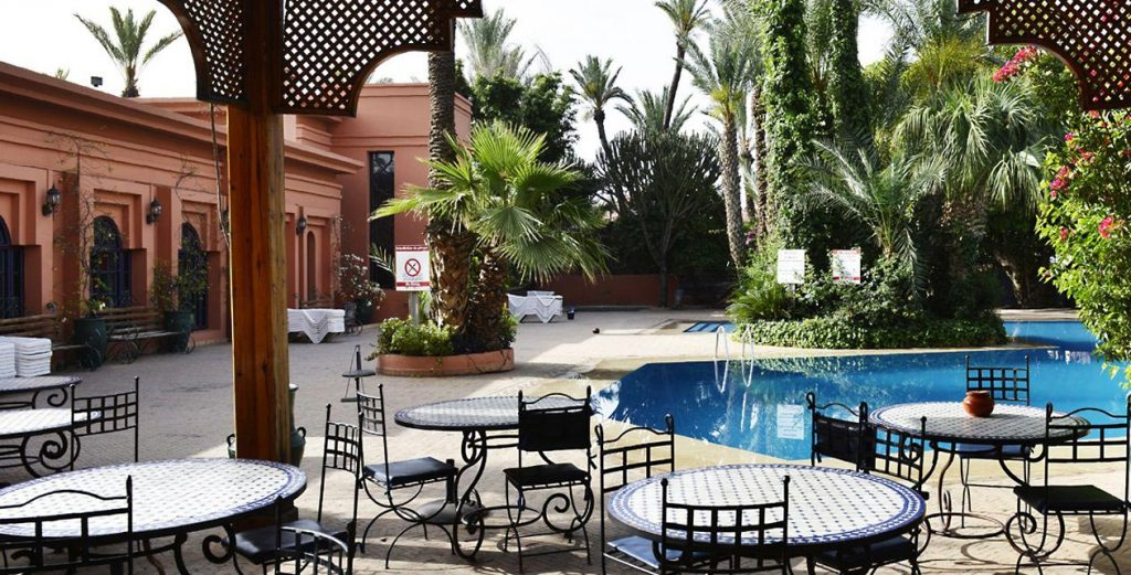 hotel-le-marrakech