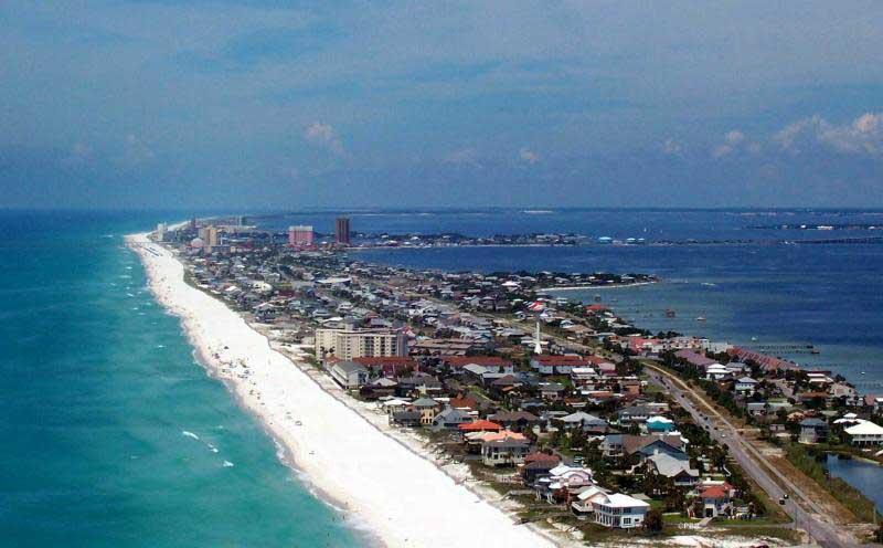 Pensacola - Floride