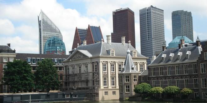 Ville de la Haye