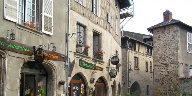 Limoges tourisme arts et voyages for Piscine limoges