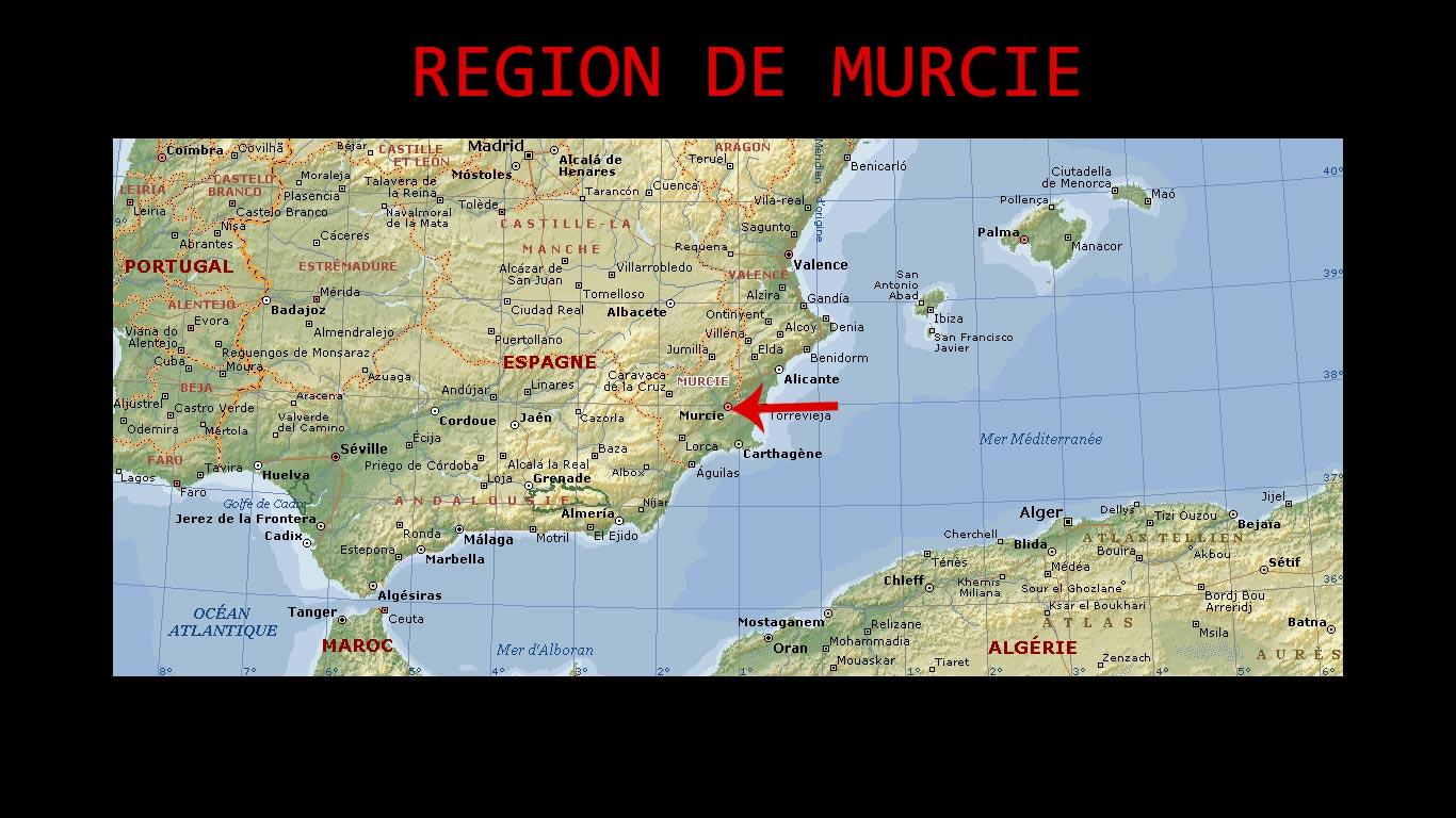 murcie-region