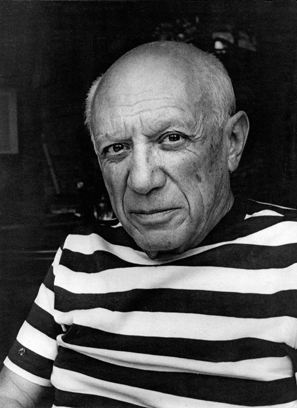 a biography of pablo ruiz picasso The government of the spanish republic acquired the mural guernica from picasso in 1937 when world war ii broke out, the artist decided that the painting should remain in the custody of new york's museum of modern art for safekeeping until the conflict ended.