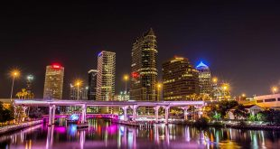 Tampa - Floride