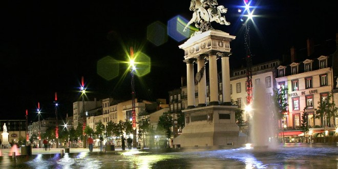 Clermont Ferrand - Ville