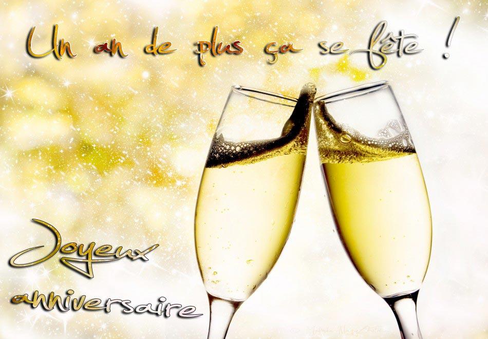 Anniversaire - Fête - Image