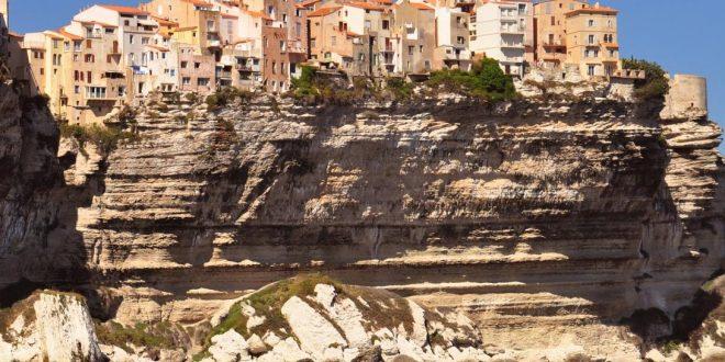 Ville de Bonifacio