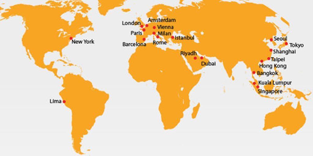 carte-monde-villes-touristiques