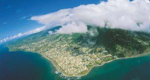 La Réunion voyage