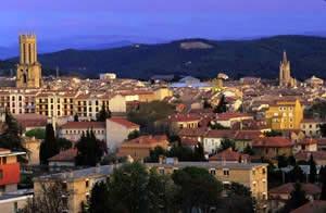 Ville - Aix-en-Provence