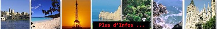 France vacances voyages