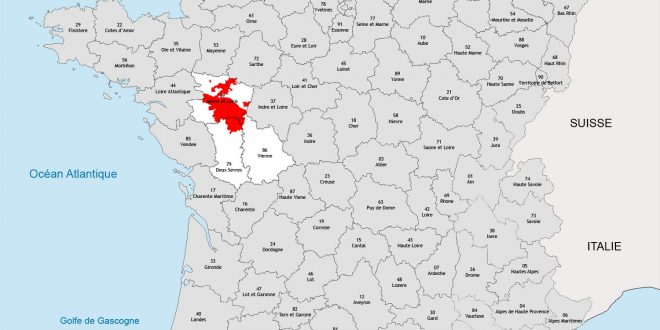 Anjou Région