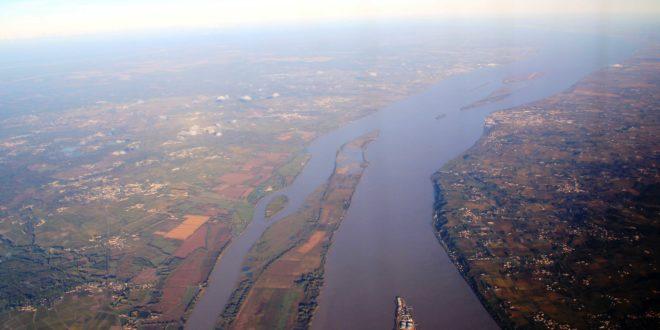 Gironde - Estuaire
