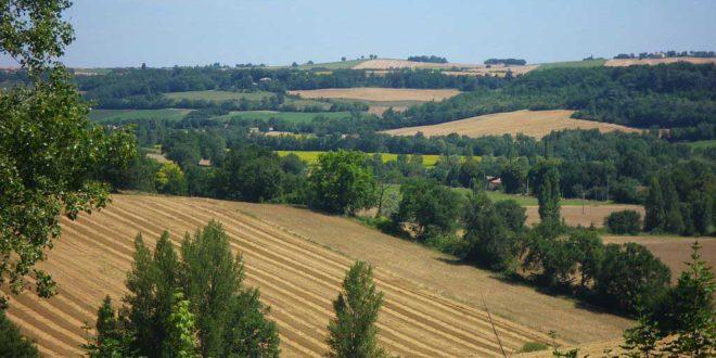 La Lomagne