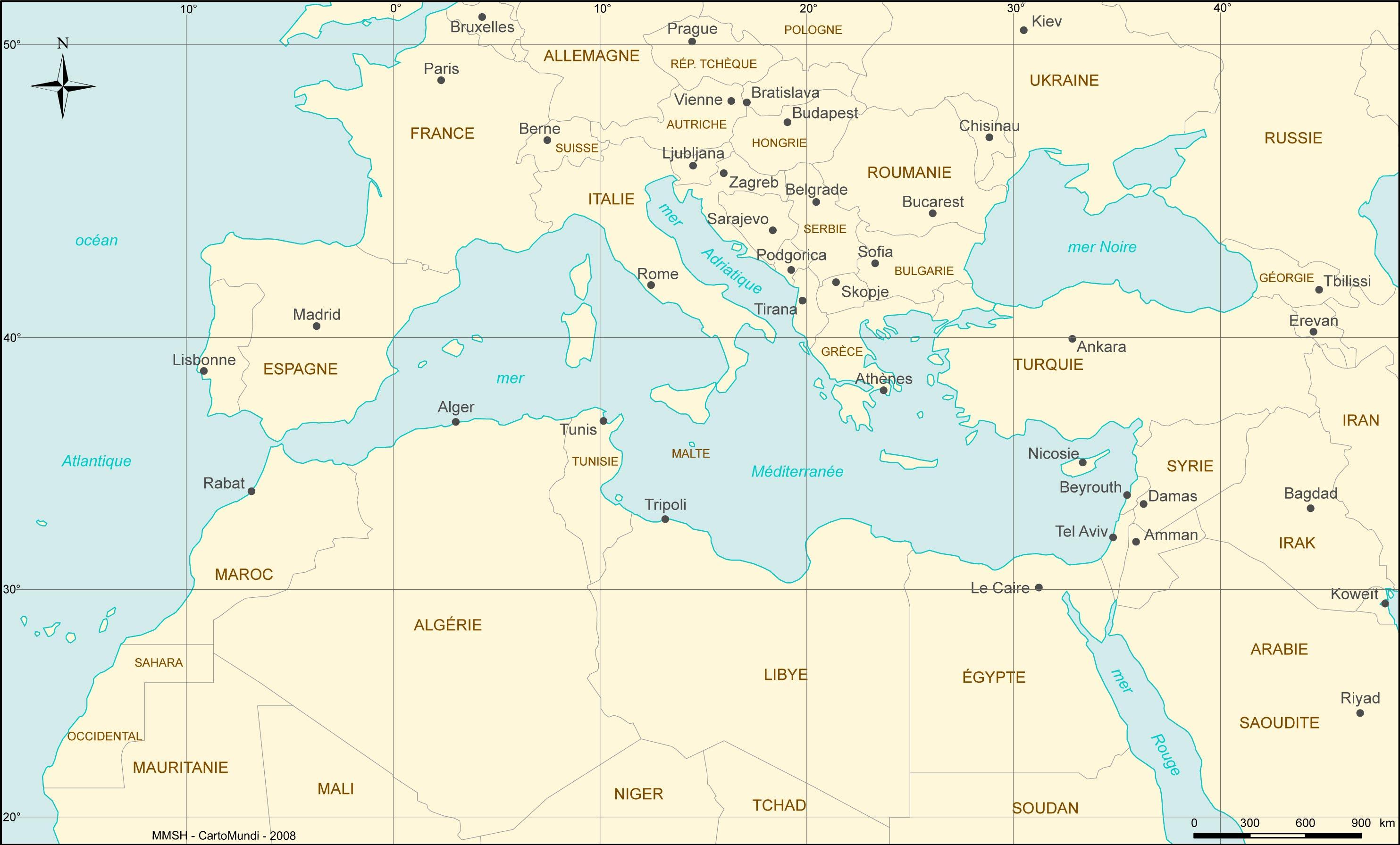 carte-de-la-mediterranee