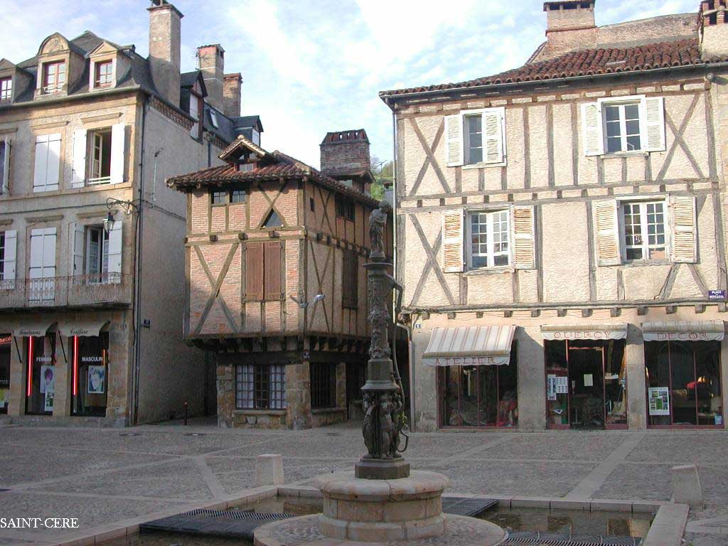 Saint Céré