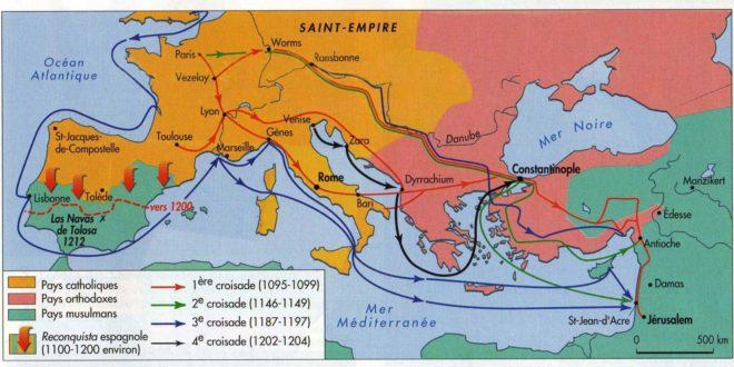 Grandes civilisations méditerranéennes