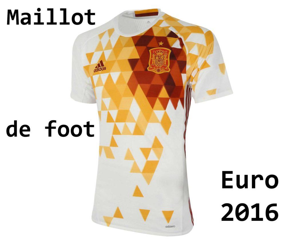 maillot-de-foot-euro-2016