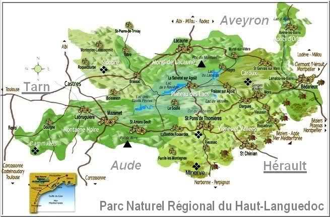 carte-du-parc-du-haut-languedoc