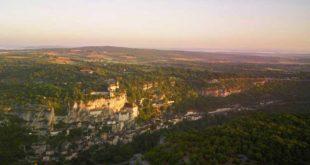 Parc des Causses du Quercy