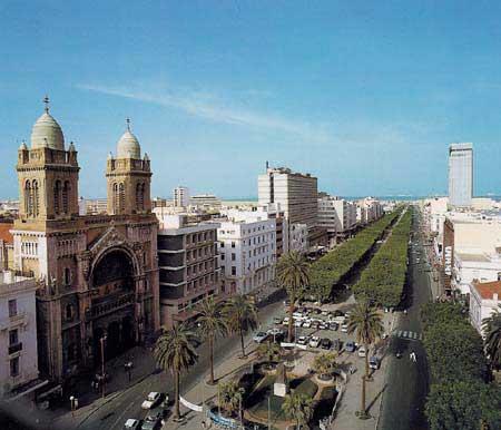 Tunis - Tunisie