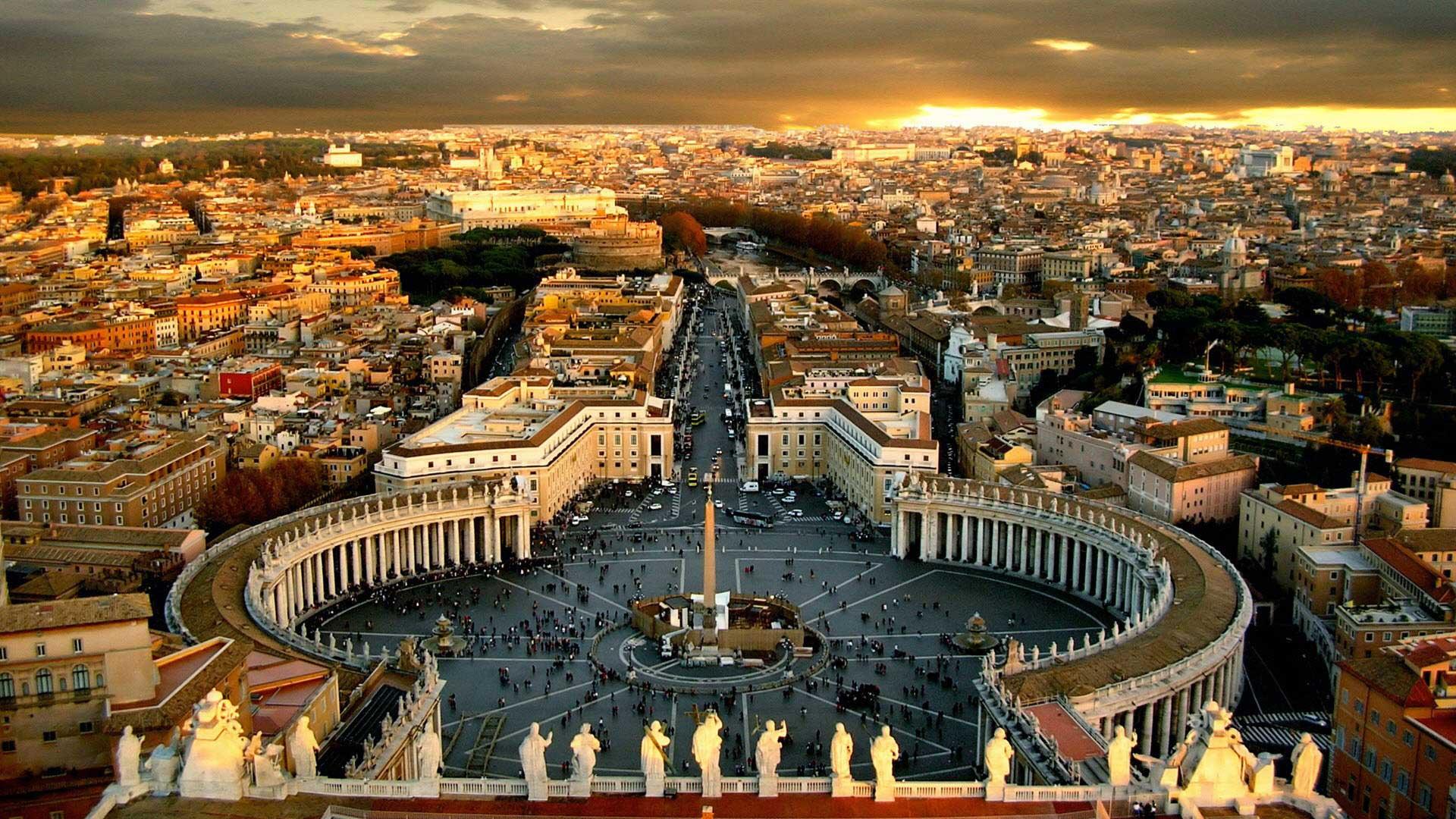 Sites touristiques – Vatican