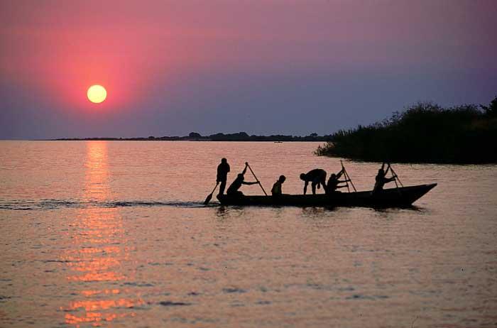 Burundi-Lac-Tanganyika