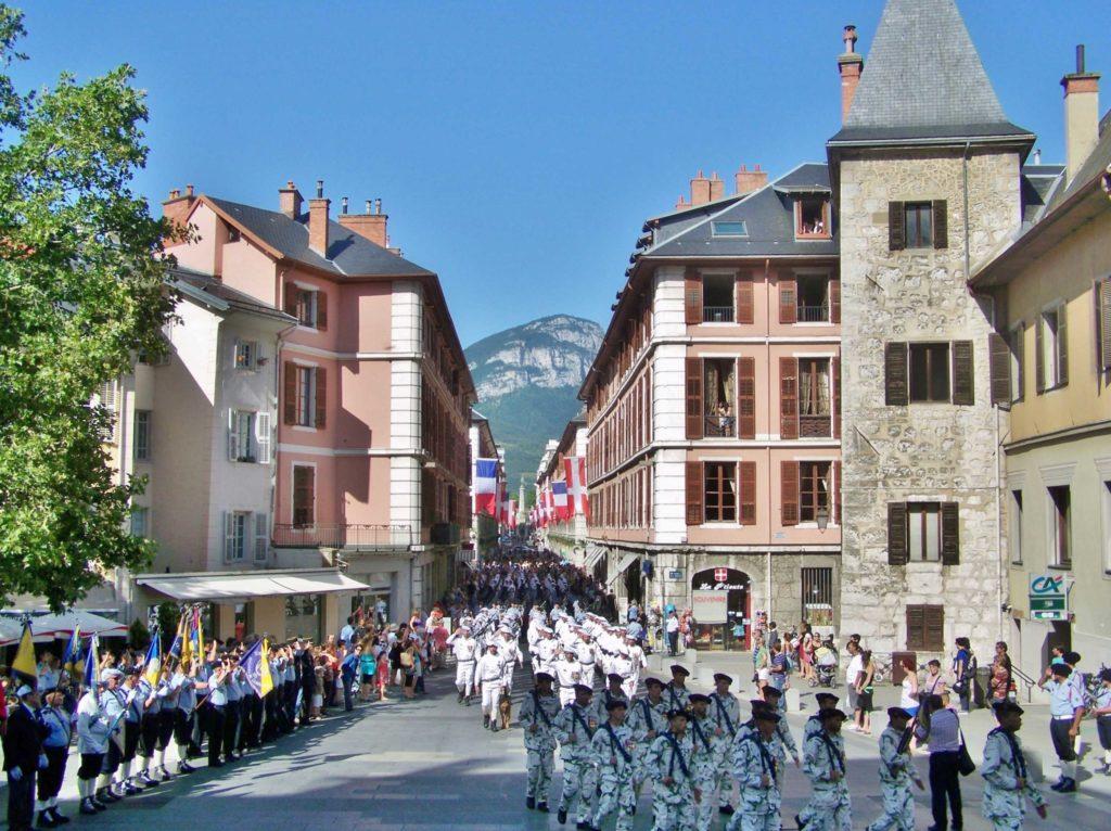 Ville de Chambéry
