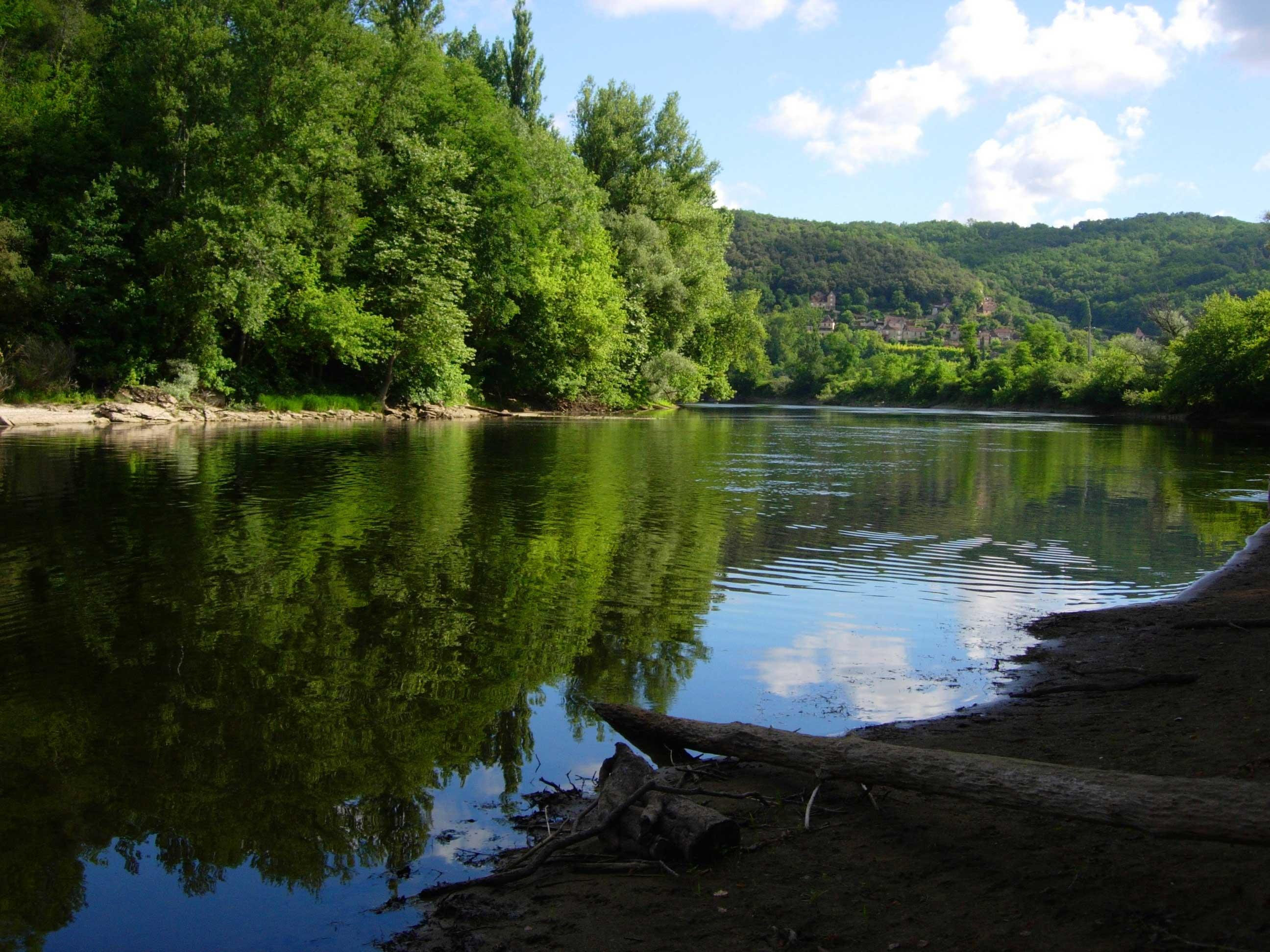 Dordogne – Fleuve