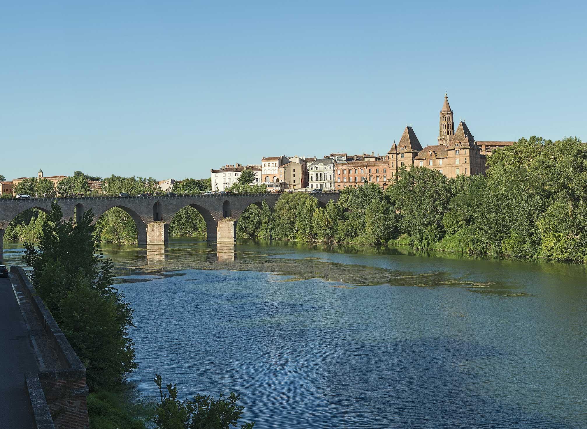 Montauban – Région Midi-Pyrénées