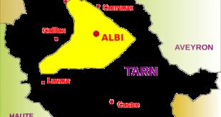 Tarn - Albigeois