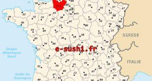 Eure - Département