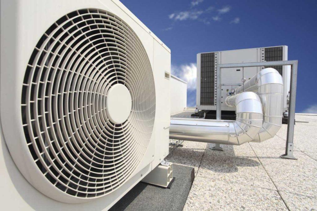 climatisation - système
