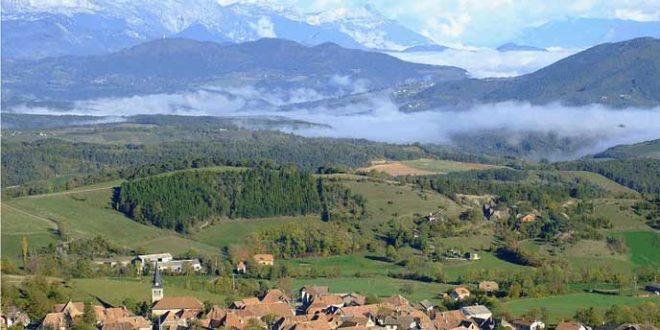 Isère - département