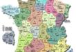 France et départements