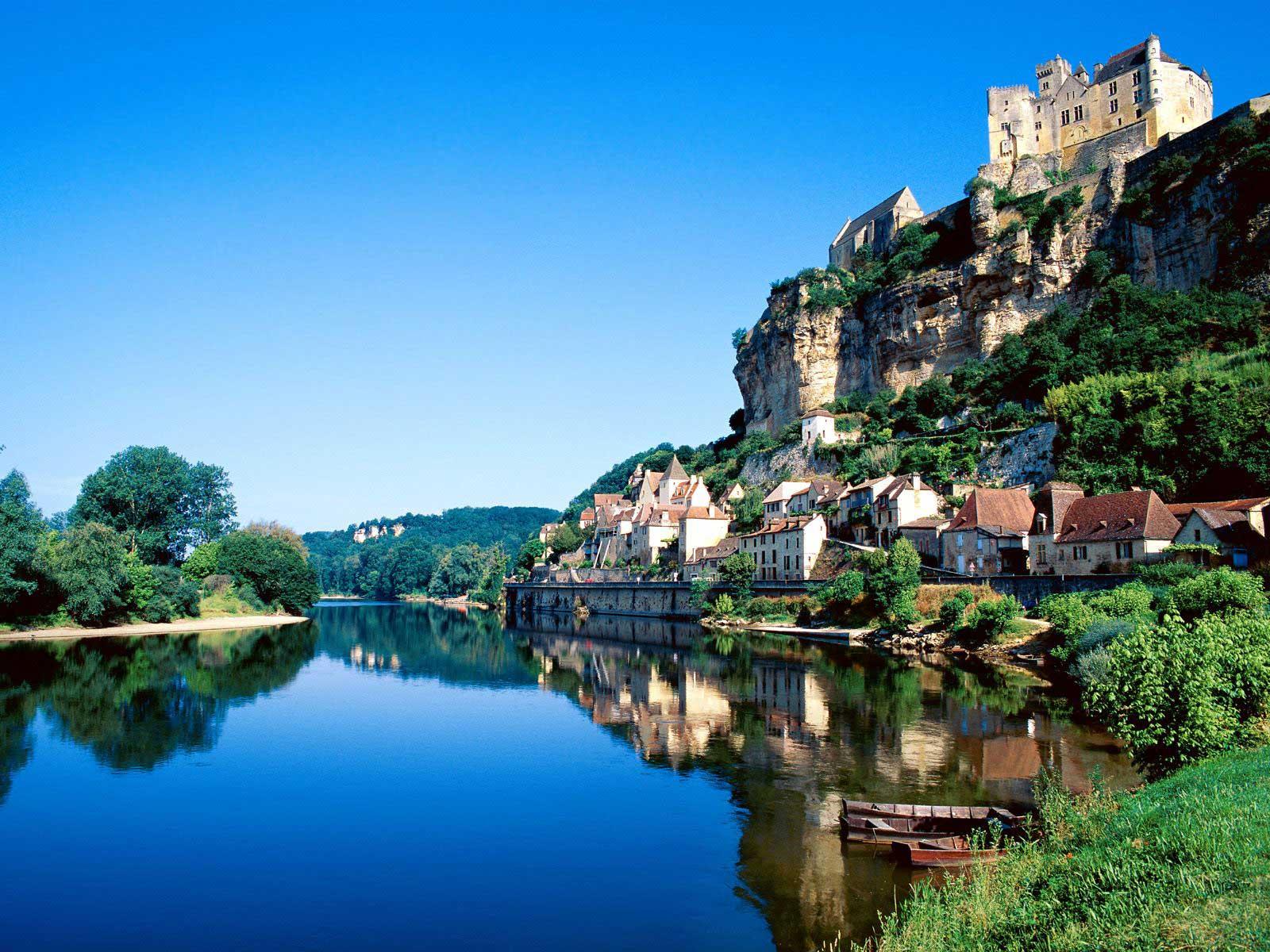 Département de Dordogne – 24