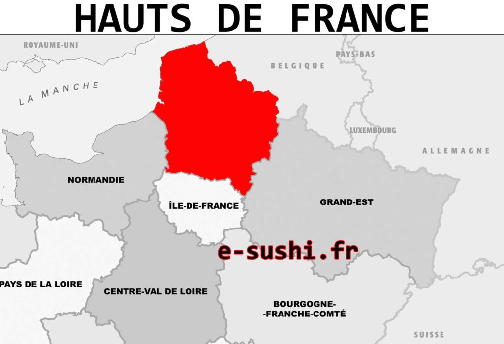 Hauts de france arts et voyages for Haute de france