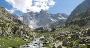 Haute Pyrénées (dep 65) - le -Vignemale