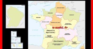 Nouvelles Régions