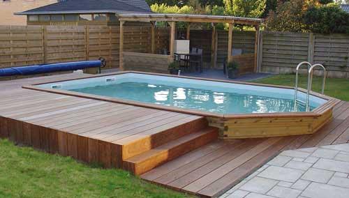 Infos sur piscine hors sol bois pas cher arts et voyages for Piscine bois hors sol pas cher