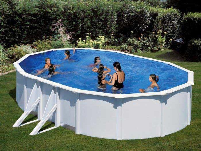 piscine-ovale