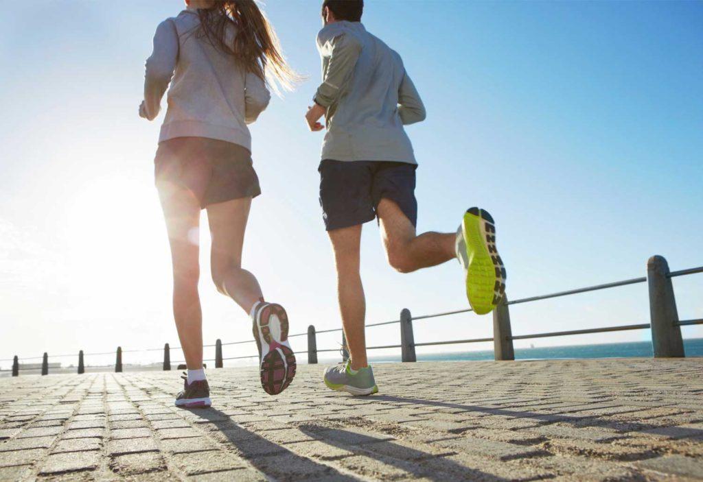Running - Conseils