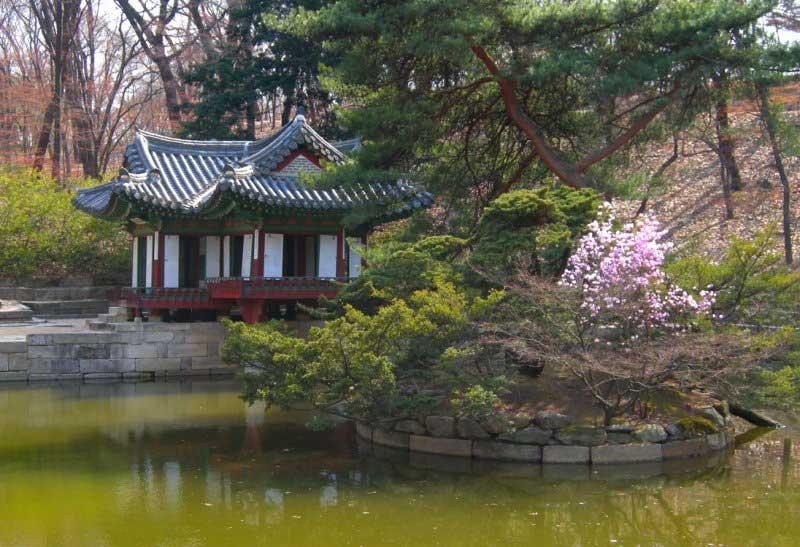 Changdok