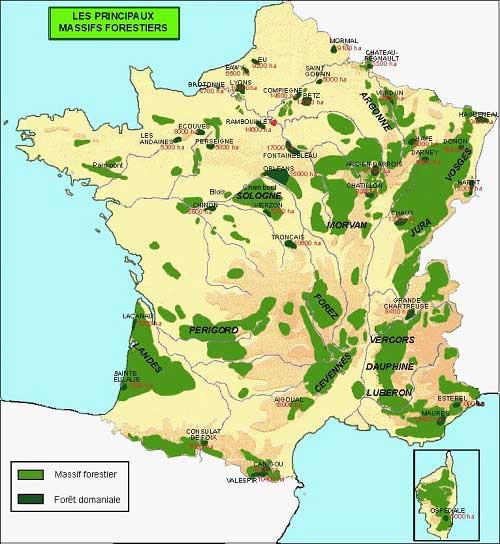 Forets-de-France