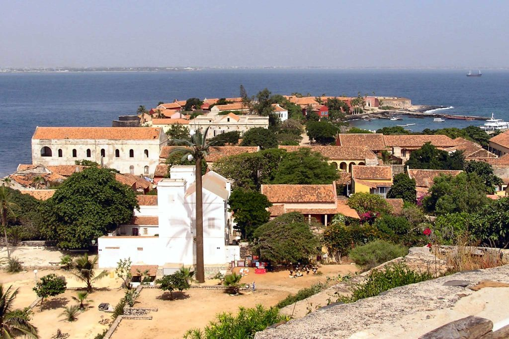 Ile Gorée